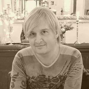 Oliver Dietsche